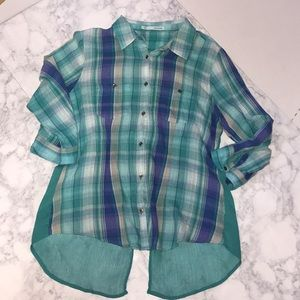 Maurices Size Large Top